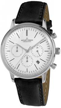 Zegarek  Jacques Lemans N-209ZB