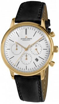 Zegarek  Jacques Lemans N-209ZE