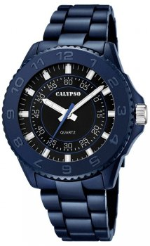Zegarek  Calypso K5643-4