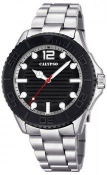 Zegarek  Calypso K5645-1