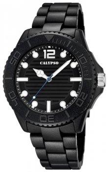 Zegarek  Calypso K5645-8