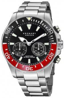 Zegarek  Kronaby S3778-3