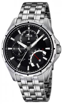 Zegarek  Lotus L18203-2