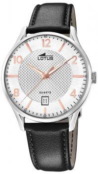 zegarek Lotus L18402-D