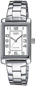 Zegarek damski Casio LTP-1234D-7B