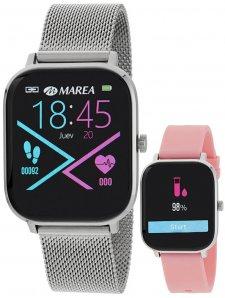 Zegarek  Marea B58006/7