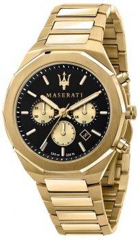 Zegarek  Maserati R8873642001