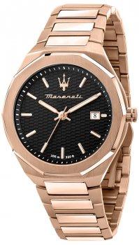 Zegarek  Maserati R8873642007