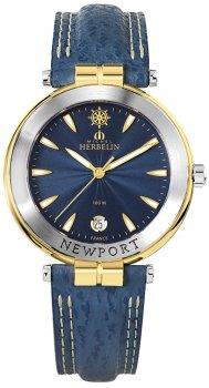 zegarek Michel Herbelin 12255/T35