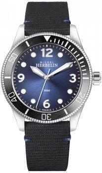 Zegarek  Michel Herbelin 12260/AN15