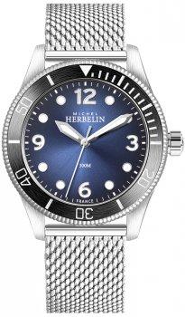 Zegarek  Michel Herbelin 12260/AN15B