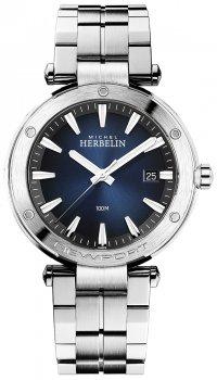 Zegarek  Michel Herbelin 12288/B15