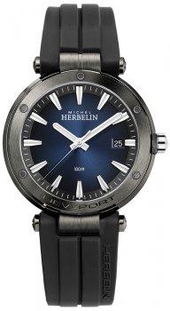 Zegarek  Michel Herbelin 12288/G15CA