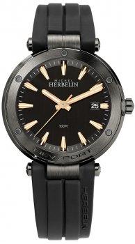 Zegarek  Michel Herbelin 12288/G33TCA