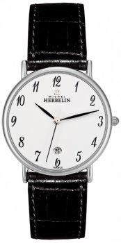 Zegarek  Michel Herbelin 12443/S28