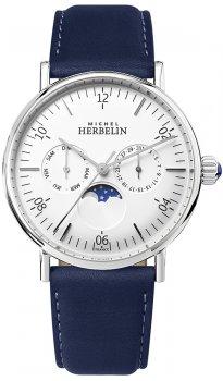 Zegarek  Michel Herbelin 12747/AP11BL