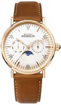 Zegarek  Michel Herbelin 12747/PR11GO