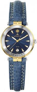zegarek Michel Herbelin 14255/T35