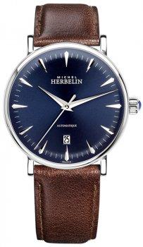 Zegarek  Michel Herbelin 1647/AP15BR