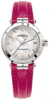 Zegarek  Michel Herbelin 1658/89FU