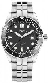 Zegarek  Michel Herbelin 1660/N14B