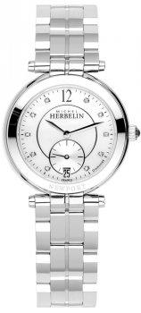 Zegarek  Michel Herbelin 18384/B89