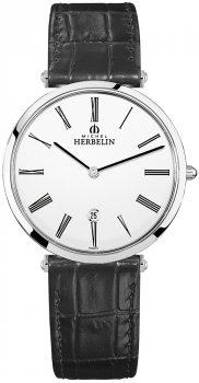 Zegarek  Michel Herbelin 19406/01N