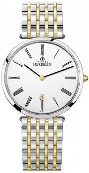 zegarek Michel Herbelin 19416/BT01N
