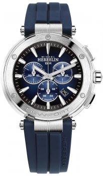 Zegarek  Michel Herbelin 37688/35CB