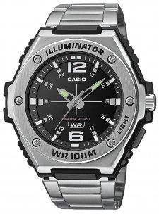 Zegarek  Casio MWA-100HD-1AVEF