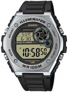 Zegarek  Casio MWD-100H-9AVEF