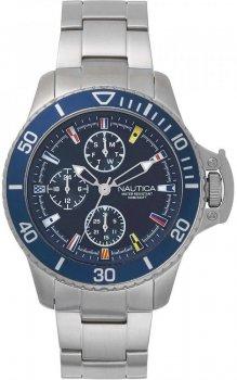 Zegarek męski Nautica NAPBYS005