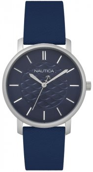 Zegarek damski Nautica NAPCGS002