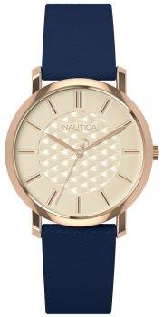 Zegarek damski Nautica NAPCGS011