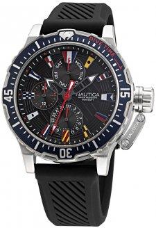 Zegarek  Nautica NAPGLF009