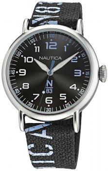 Zegarek  Nautica NAPLSF015