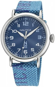 Zegarek  Nautica NAPLSF016