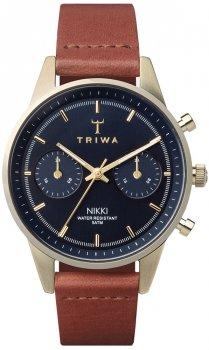 Zegarek  Triwa NKST104-SS110217