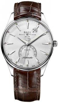 Zegarek  Ball NT3888D-LL1J-SLC