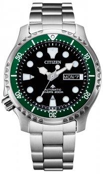 Zegarek  Citizen NY0084-89EE