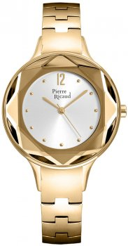 Zegarek damski Pierre Ricaud P21026.1173Q