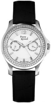 Zegarek damski Pierre Ricaud P21049.5253QFZ2