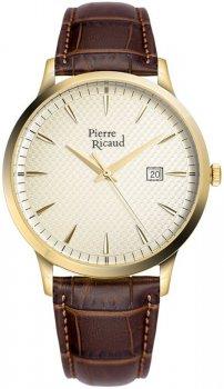 Zegarek męski Pierre Ricaud P91023.1211Q