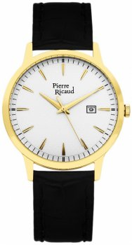 Zegarek męski Pierre Ricaud P91023.1212Q