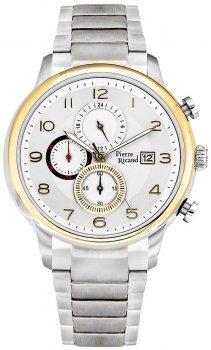 Zegarek męski Pierre Ricaud P97017.2123CH