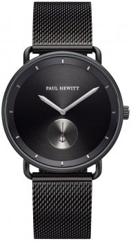 Zegarek  Paul Hewitt PH-BW-BGM-BS-5M