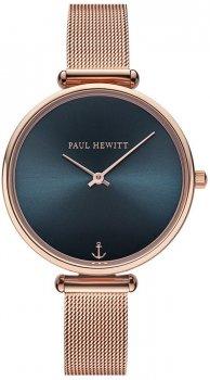 Zegarek  Paul Hewitt PH-LA-R-PS-45S