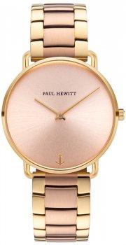 Zegarek  Paul Hewitt PH-M-G-RS-46S