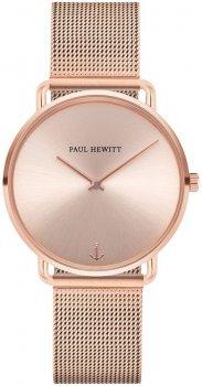 Zegarek  Paul Hewitt PH-M-R-RS-4S