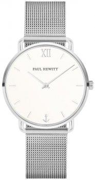 Zegarek  Paul Hewitt PH-M-S-W-4S